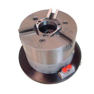 conjunto plato cilindro con agujero